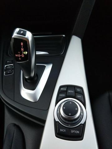 BMW 320i 2.0 turbo AUT. 2013 - Foto 11