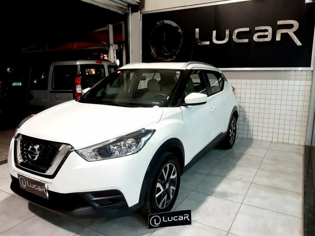 Nissan Kicks 1.6 Flex Automático - Foto 3
