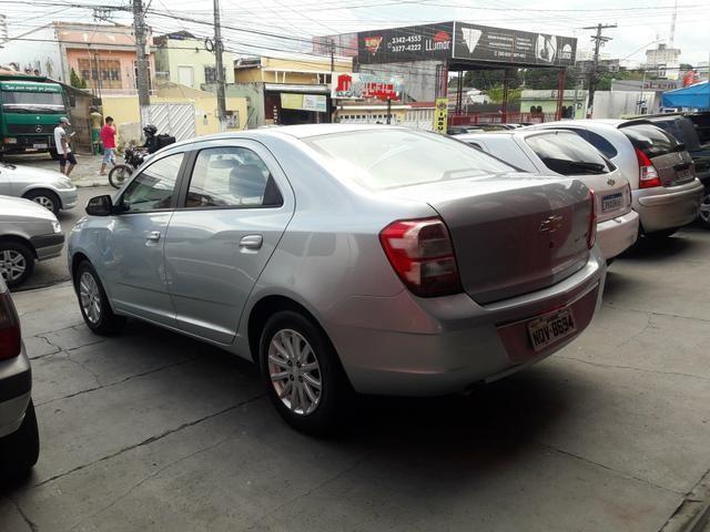 Chevrolet Cobalt 1.4 LTZ 2013 - Foto 4