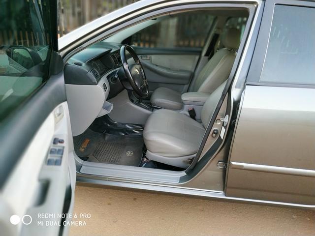 Corolla 2005 - Foto 3