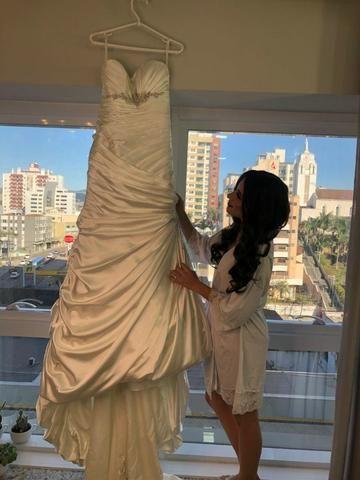 2 Vestidos de casamento - Foto 4