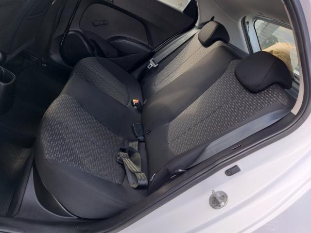 Hyundai HB20 1.0 Unique -Flex - 2018/2019 - Foto 8