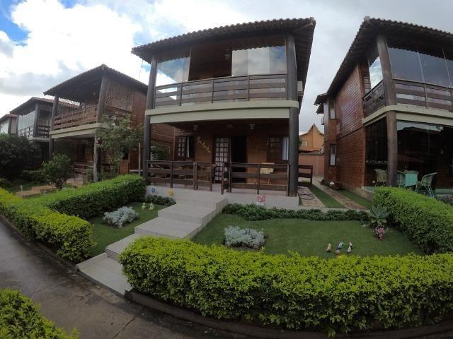 Casa em Condomínio em Gravatá Ref.035