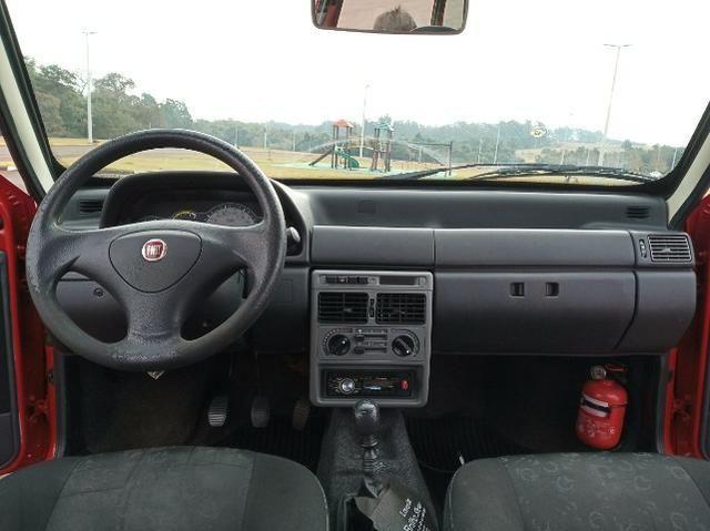 Fiat Uno 2010 - Foto 8