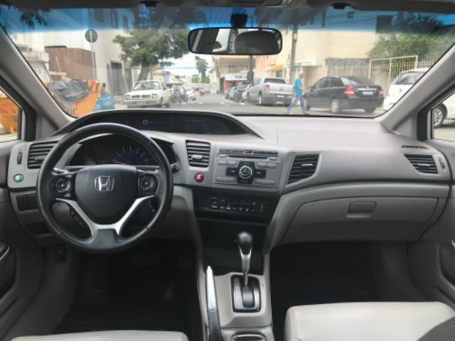 Honda Civic 2.0 LXR - Foto 13