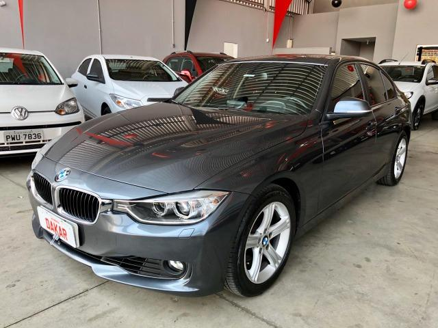 BMW 320 2.0 Activeflex 2015 - Foto 2