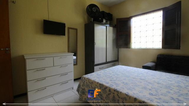 Casa a Venda em Paracuru Com Piscina e Duas Suites (Casa Com Poço Profundo e Cerca Elétr.) - Foto 16