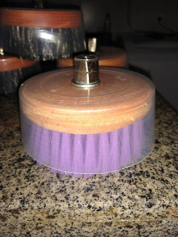 Escova sofá estofados politriz - Foto 2