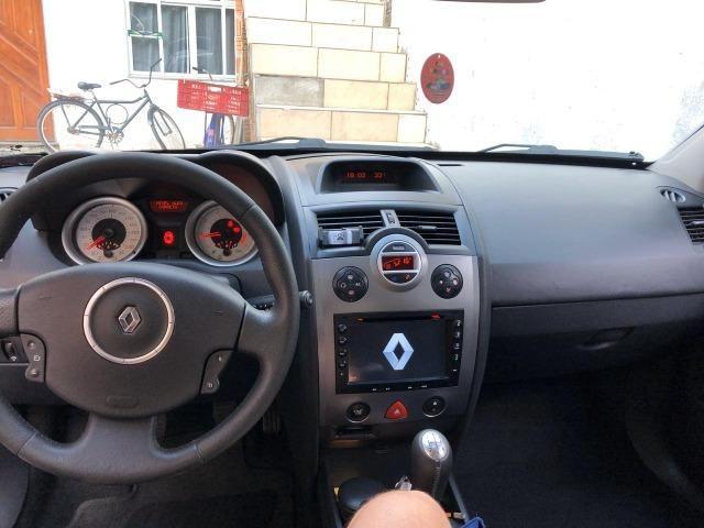 Renault megane grand tour 16v GNV 2013 - Foto 14