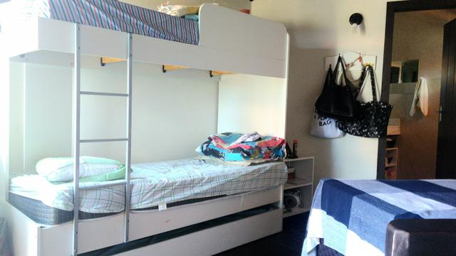 Aluga- se flat de veraneio em Itacimirim - Foto 8
