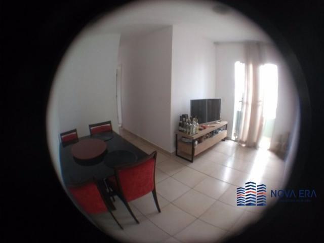 Venda Apartamento Costa AtlÂntica - Manoel Dias Branco - Foto 5