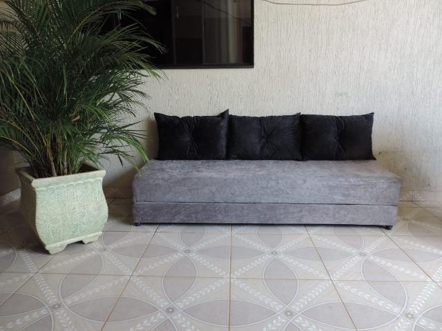 Sofa cama diretamente da fabrica - Foto 5