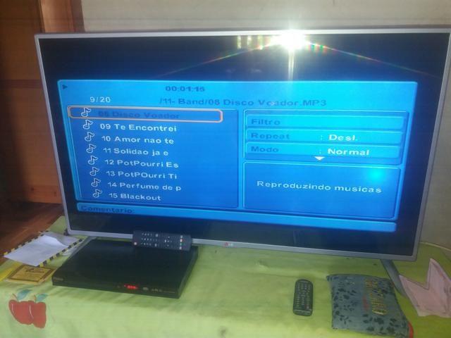 Tv led - Foto 3