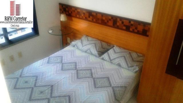 Apartamento por Temporada no Meireles em Fortaleza-CE (Whatsapp) - Foto 11