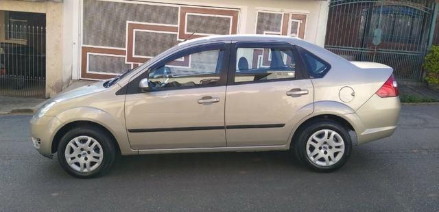 Ford Fiesta Sedan 1.6 Flex 4p - Foto 8