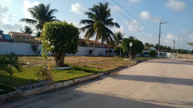 Terreno massagueira Cond fechado 77 mil - Foto 8
