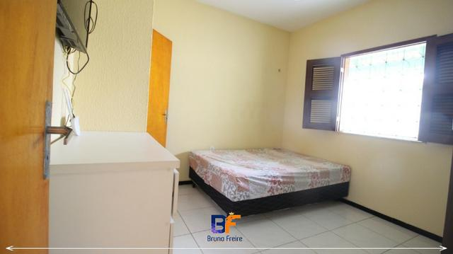 Casa a Venda em Paracuru Com Piscina e Duas Suites (Casa Com Poço Profundo e Cerca Elétr.) - Foto 6