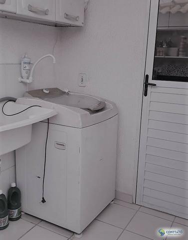 Casa térrea com 3 quartos sendo uma suite, condomínio rio coxipo - Foto 4