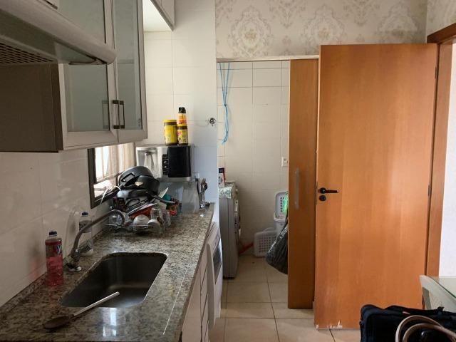 Apto 3 quartos- estudante - seguro - Foto 4