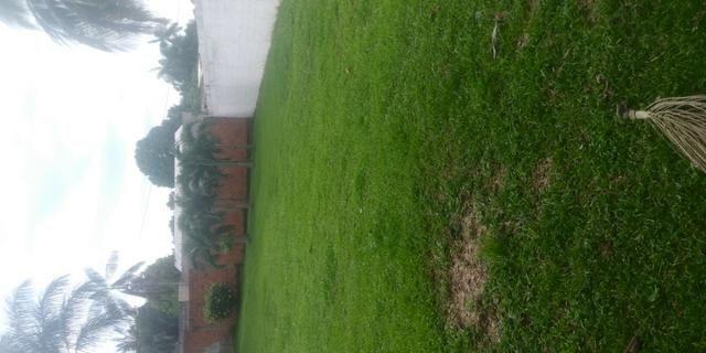 Terreno bairro chico mendes murado lado direito frente e fundo - Foto 5