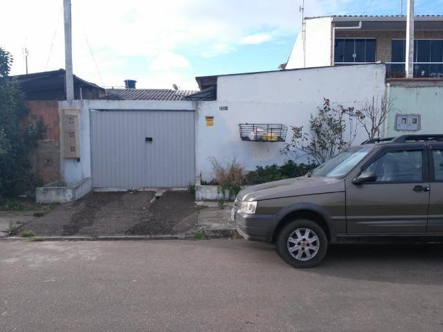 Terreno com 3 casas - Emiliano Perneta - Pinhais PR