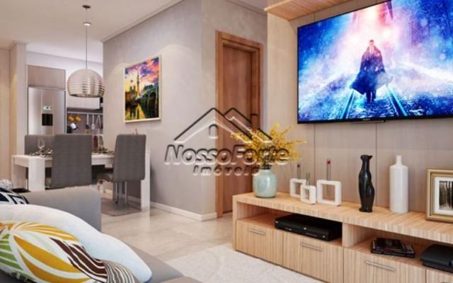 Lançamento Apartamento na Aviação em Praia Grande - Foto 5