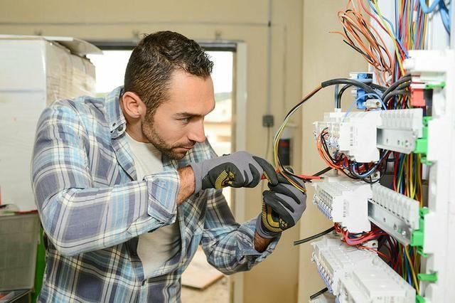 Eletricista em Belo horizonte