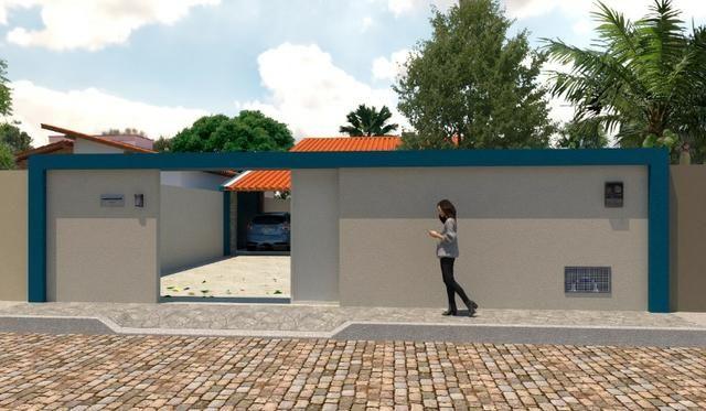 Casa com Churrasqueira e Piscina . Bairro Planalto - Parnaiba - Foto 7