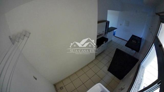 Apto 3 quartos com suíte no Condomínio Itaúna Aldeia Parque em Colina de Laranjeiras - Foto 5