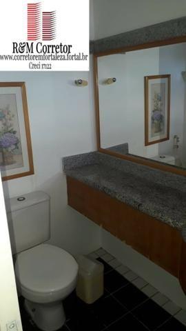 Apartamento por Temporada no Meireles em Fortaleza-CE (Whatsapp) - Foto 12