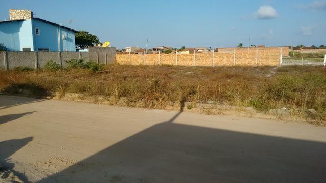 Terreno massagueira Cond fechado 77 mil - Foto 6