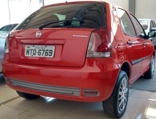 Fiat Palio 1.0 2010/2011 Completo - Foto 6