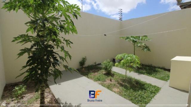 Casa a Venda em Paracuru Com Piscina e Duas Suites (Casa Com Poço Profundo e Cerca Elétr.) - Foto 14
