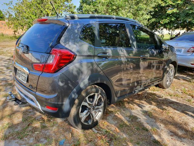 Honda Wr-v cvt 17/18 R$63.000,00 - Foto 18