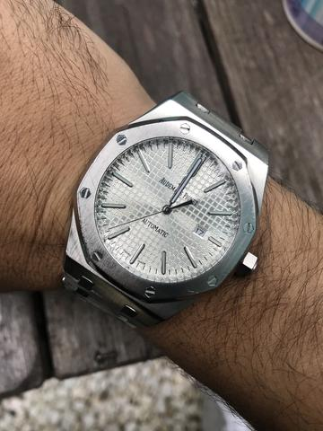 Relógio Aldemars piguet - Foto 3