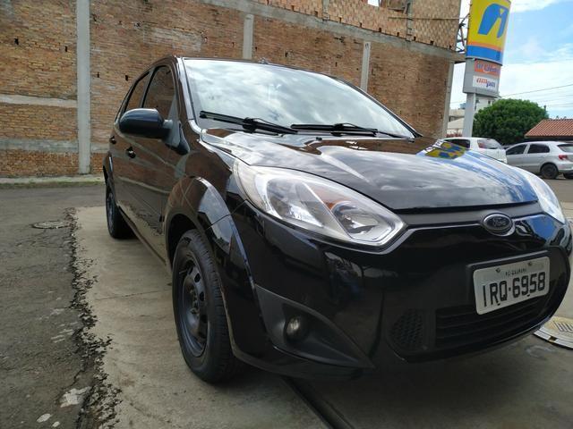 Fiesta 1.6 flex - Foto 2