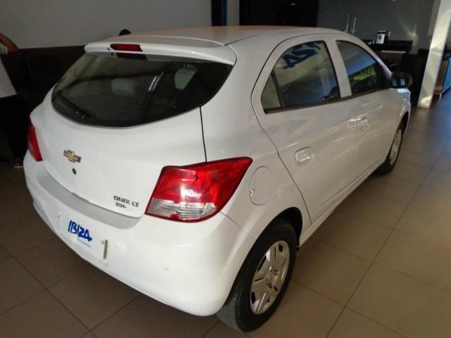 Chevrolet Onix 1.0 LT MECANICO - Foto 7