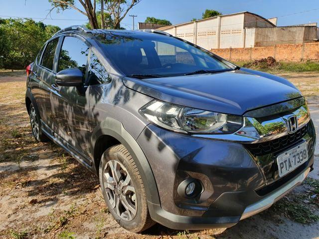 Honda Wr-v cvt 17/18 R$63.000,00 - Foto 17