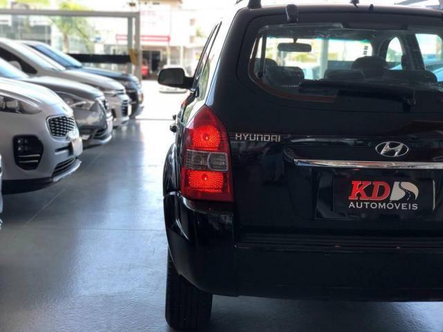 Hyundai Tucson 2.0 GLS AT - Foto 7