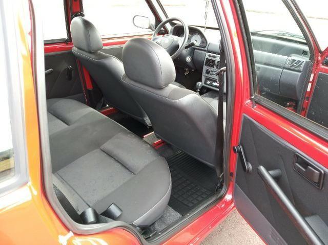 Fiat Uno 2010 - Foto 7