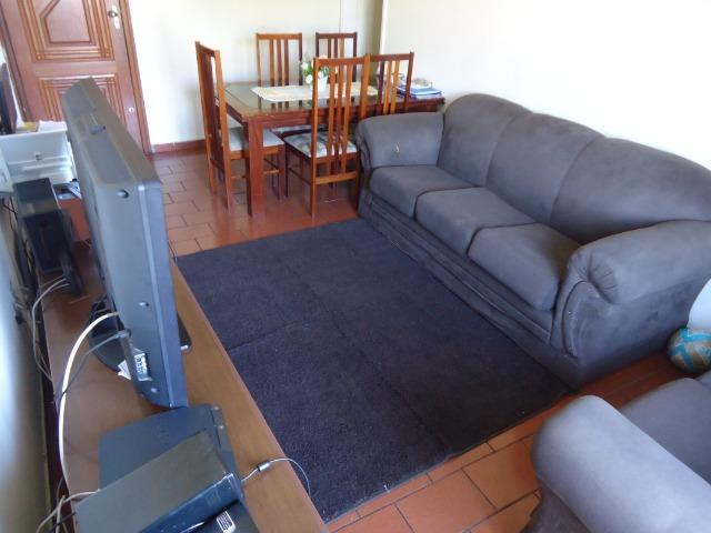 Ótimo apartamento com 3 quartos e 2 vagas, Praça Seca - Foto 5