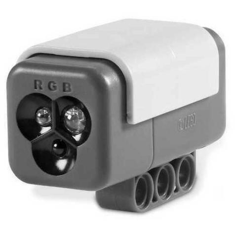 Lego Mindstorms Sensor De Cor Rgb 9694
