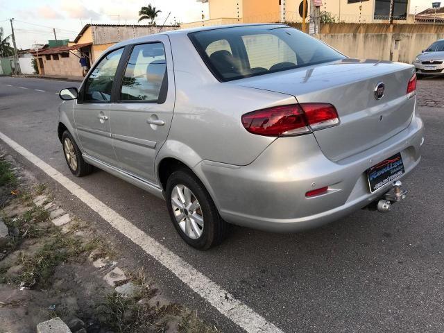 Fiat siena 2010/2010 1.0 mpi el 8v flex 4p manual - Foto 6