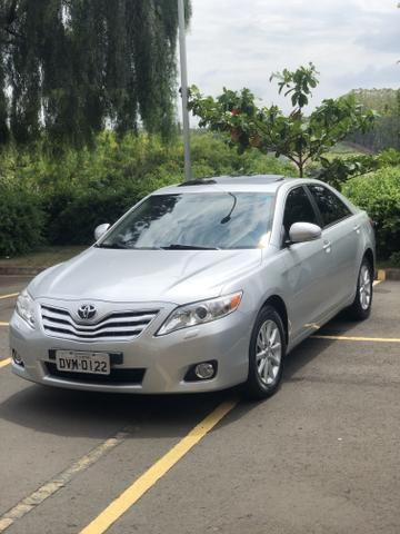 Toyota Camry 2011 - 49km - Novo - Não troca