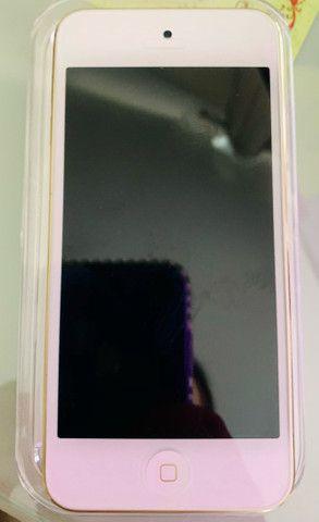 Ipod Touch 6 geração 32 GB Dourado