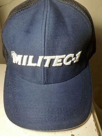 Militec 200ml  - Foto 2