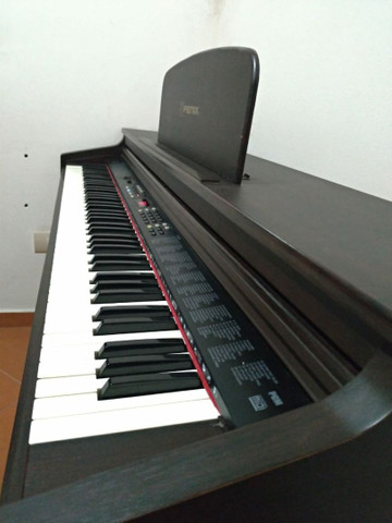 Piano Digital Fênix Tg8815 - Foto 4