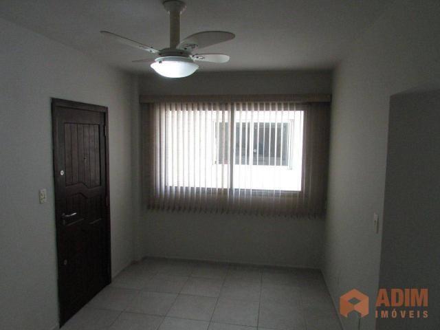 Apartamento à venda, 52 m² por R$ 340.000,00 - Centro - Balneário Camboriú/SC
