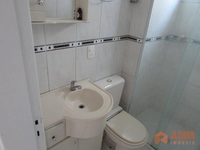 Apartamento à venda, 52 m² por R$ 340.000,00 - Centro - Balneário Camboriú/SC - Foto 7