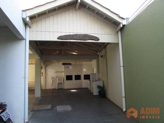 Apartamento à venda, 52 m² por R$ 340.000,00 - Centro - Balneário Camboriú/SC - Foto 11